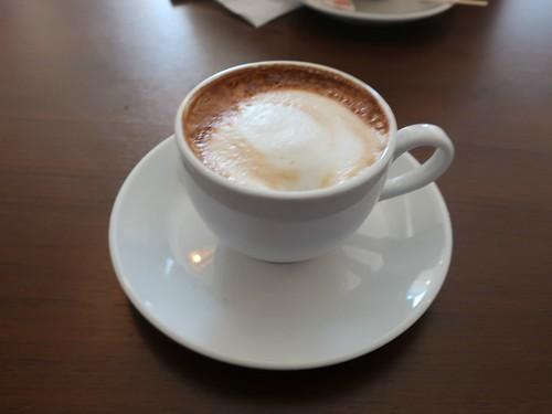 Sunday Colours - Cappuccino