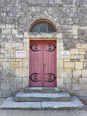 Donjon de Pons, Charente-Maritime