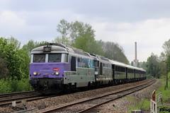 BB 67576 + BB 67626 / Dreuil-les-Amiens