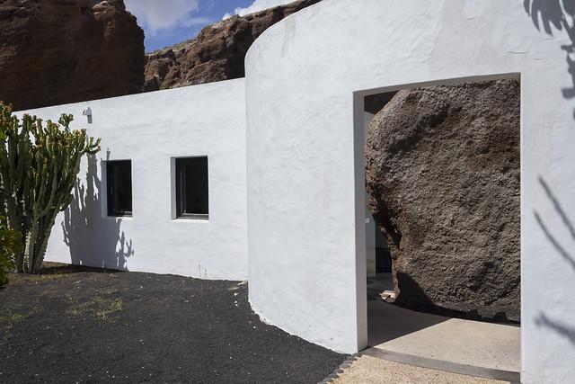 Museo LagOmar - Lanzarote