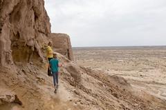 Ayaz qala 2, Karakalpakstan
