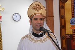 Fr. Cyril visits ARSM