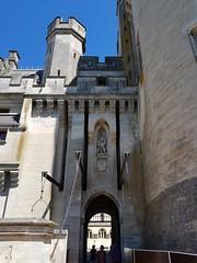Château de Pierrefonds, Oise - Photo of Croutoy