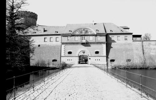 Berlin Zitadelle