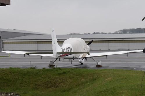 N14VH Cirrus Design SR-20