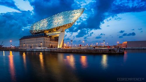 Port House | Port of Antwerp