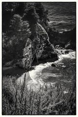 Big Sur McWay Falls