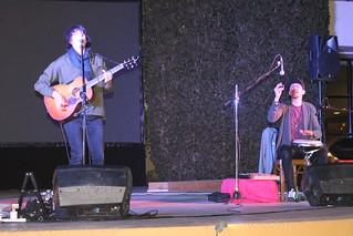 Concert Marc Aymon