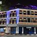 Ann Siang House at night
