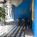 Front door/entrance to Ann Siang House