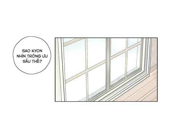 [ Manhwa ] Người Hầu Hoàng Gia Chap 4 page 1 - Truyentranhaz.net