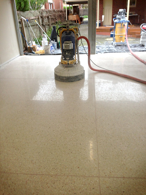 polishing-concrete