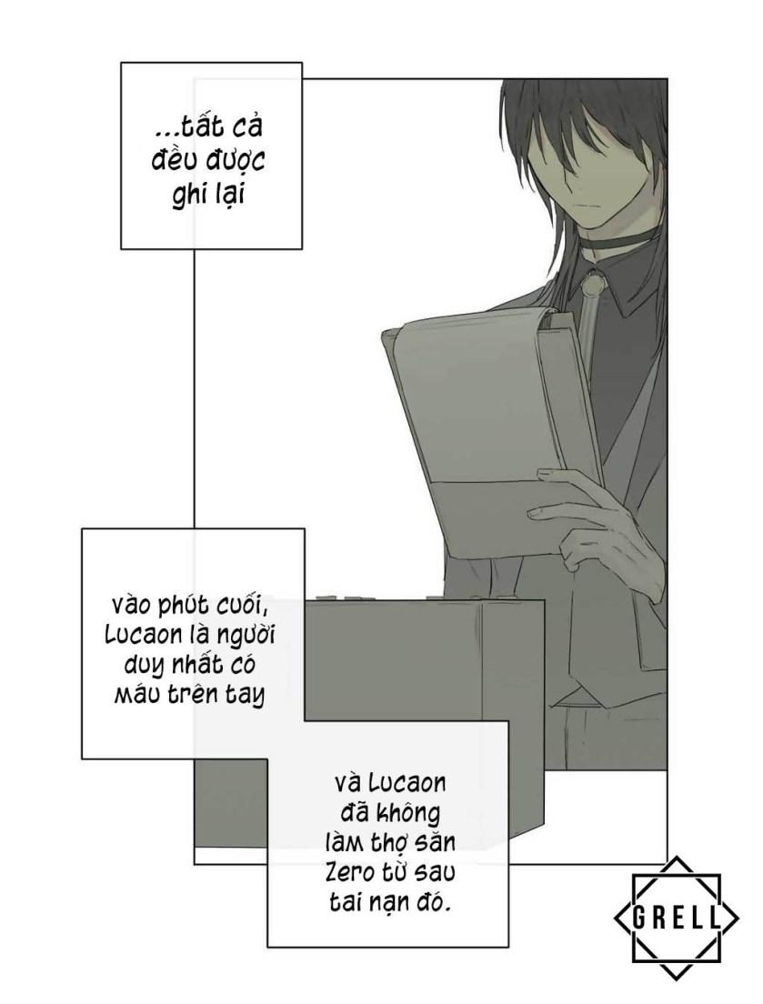 [ Manhwa ] Người Hầu Hoàng Gia Chap 10 page 5 - Truyentranhaz.net