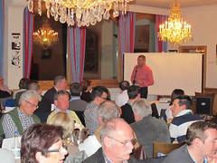 BCZS Clubabend St. Moritz 2012