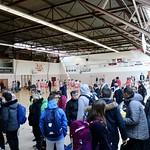 Championnat Régional de Basket Sport Adapté - plateau 3 - La Tour du Pin (38) - 13 avril 2019