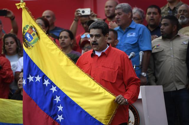 Maioria dos brasileiros é contra intervenção militar na Venezuela