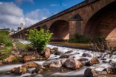 Pont de Loire - Photo of Coulanges-lès-Nevers