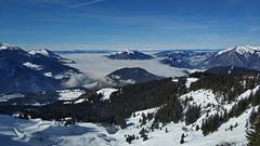 Grand Massif Ski Resort