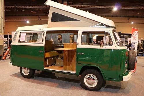 Vw Combi T2ab 1972
