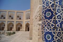 1001nights Khiva