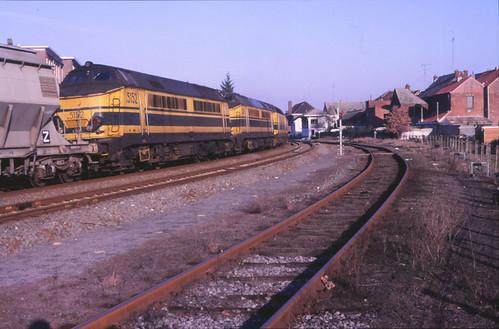 6459 Leopoldsburg 6 januari 1990