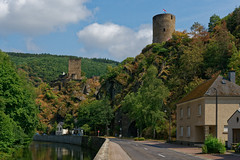 Luxembourg - Esch sur Sûre