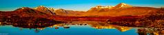 "Black Mount  ""Rannoch Moor"", Scottish Highlands heading towards GlenCoe.(Best Viewed on laptop)"