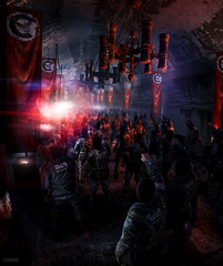Metro: Last Light Redux / Hail Our Lord
