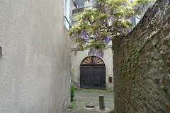 20190502 22 Vannes - Ruelle de la Porte Notre Dame