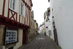 20190502 19 Vannes - Rue des Tribunaux