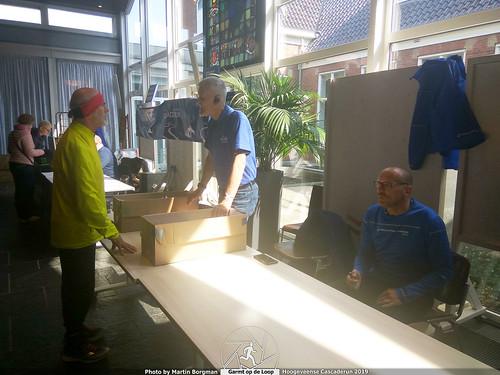 Hoogeveense Cascaderun 2019