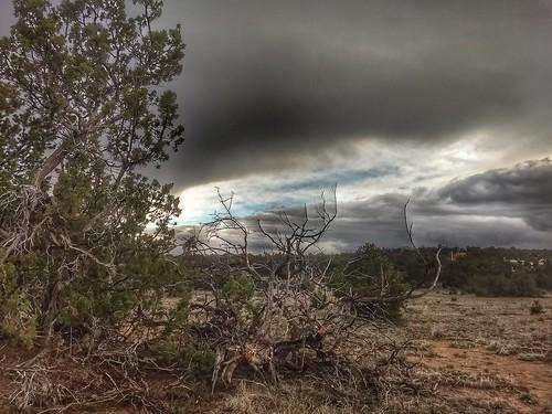 Storm scape