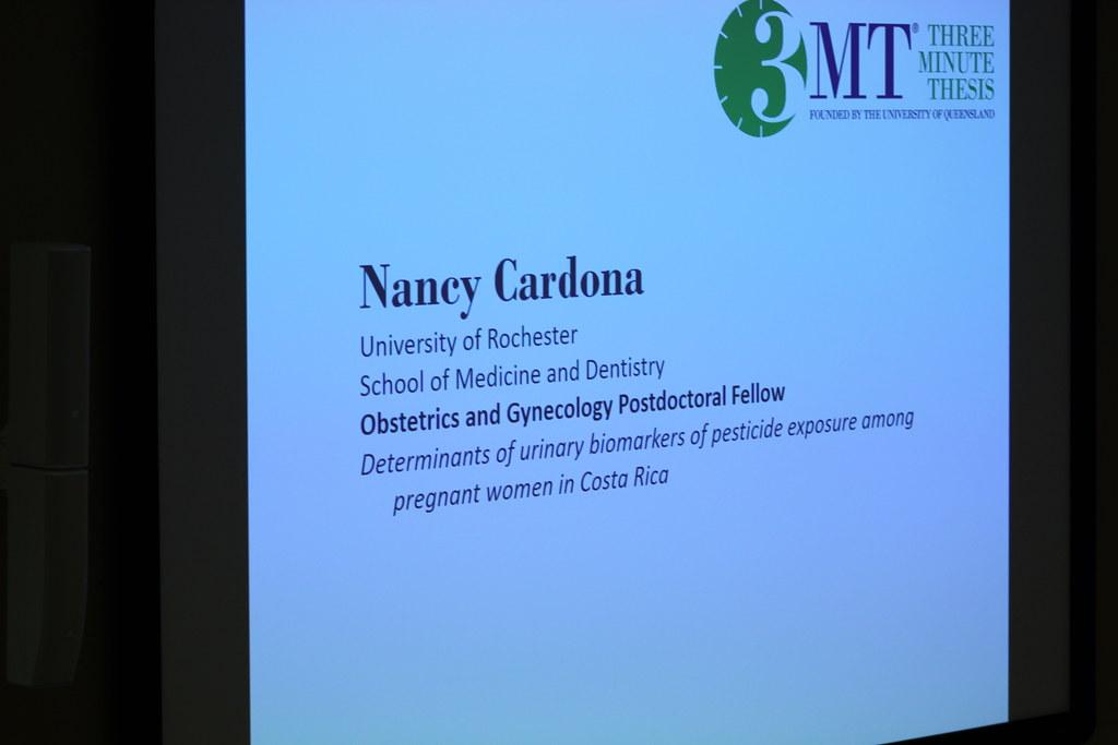 Nancy Cardona intro
