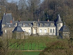 Château du Chatelet...Balazé - Photo of Balazé