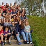 Nachwuchslager Hartlisberg 2019