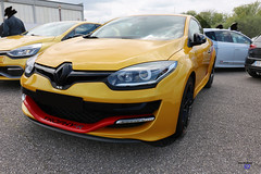 Renault Megane RS 2014 - Photo of Soucht