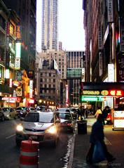 Koreatown NYC