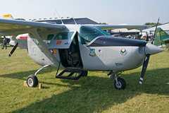 Cessna F337G Super Skymaster - 3724/F-HCRF