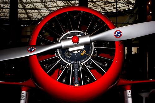 Wasp Engine