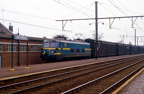 NMBS / SNCB 2311