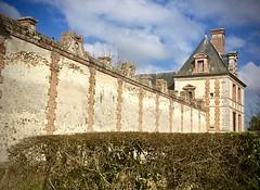 Chateau Fleury - Photo of Perthes