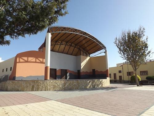 Parque del Buen Suceso, Carrizal del Sur, Spain