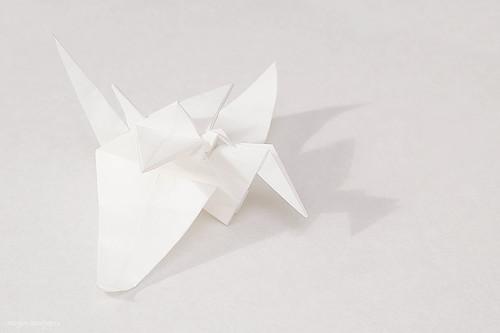 Origami Generations (Robert J. Lang)