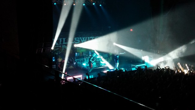 Killswitch Engage - 2013