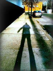 Shadow of the Slenderman