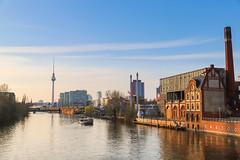 Spree Shore Berlin