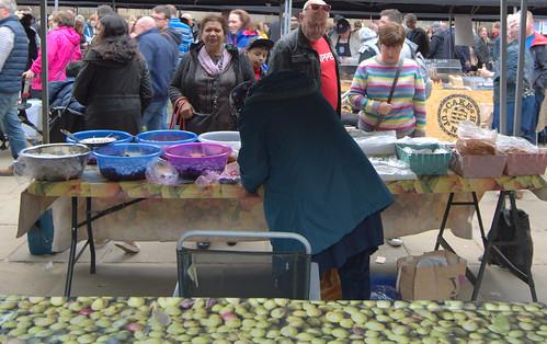Makers Market 11 May in Preston - 1
