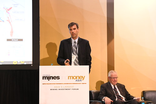Mines and Money Asia