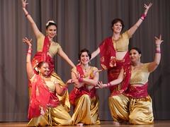 Cham cham India, bonjour ! - Photo of Saint-Léger