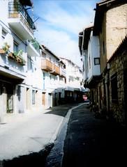 Calle de San Martín de Trevejo / Trevello 1